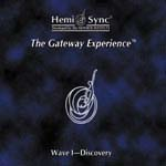 Wave I - Discovery - CD Package