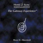 Wave II - Threshold - CD Package