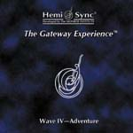 Wave IV - Adventure - CD Package