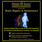 Brain: Repairs & Maintenance